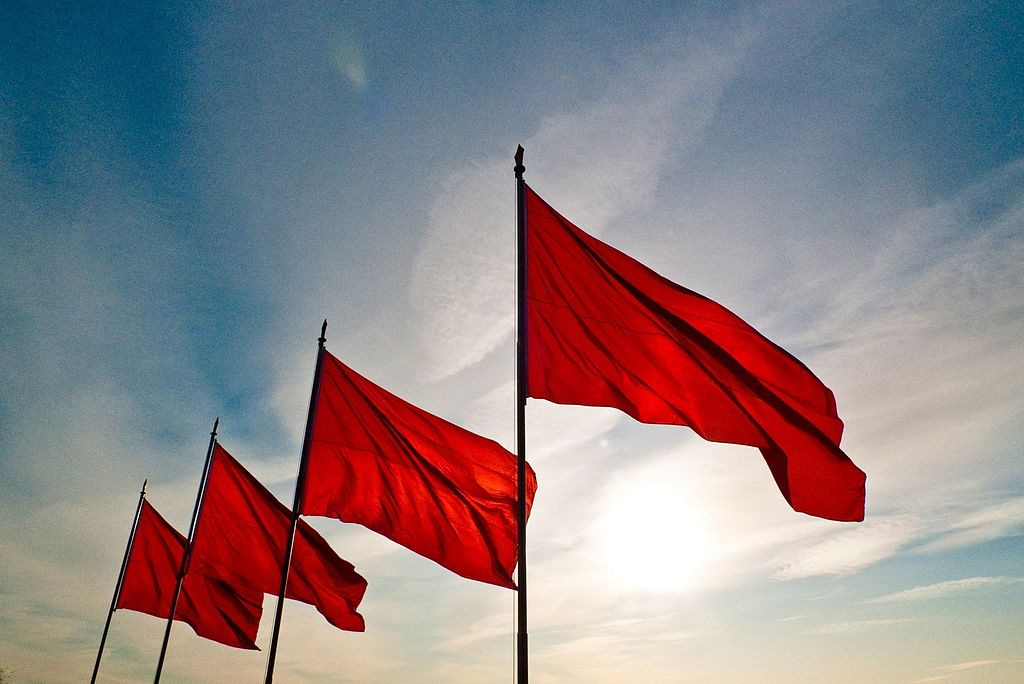Red flags of Chronic Lyme Quackery