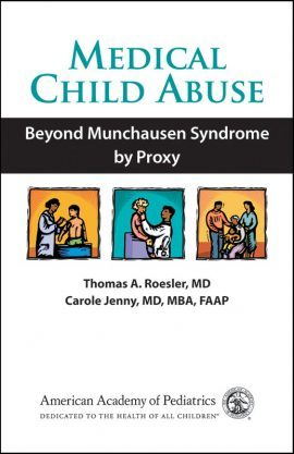 Excerpt from Medical Child Abuse