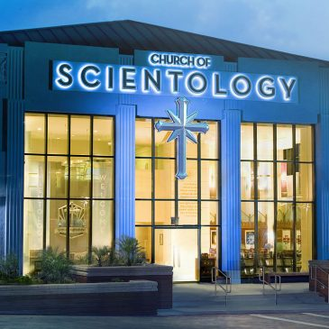 Scientologist quack David Minkoff disciplined by medical board