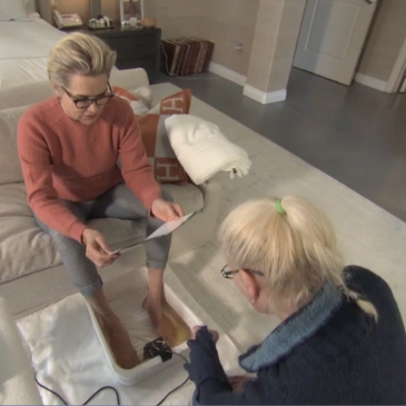 Video: Why detox foot baths are scams