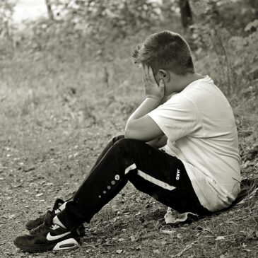 Chronic Lyme diagnosis and treatment lead to abuse of teenage boy